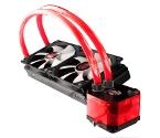Overclock.pl - Raijintek Triton AIO – kompaktowe chłodzenie wodne dla procesora