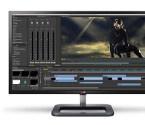 Overclock.pl - LG 31MU97 - monitor o rozdzielczości 4K i przekątnej 31