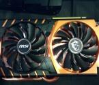 Overclock.pl - Limitowana wersja karty graficzne MSI - GeForce GTX 970 Gold Limited Edition