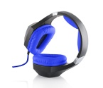 Overclock.pl - Nowy model słuchawek dla graczy od Modecom MC – 831 Rage