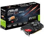 Overclock.pl - GeForce GTX 970 DirectCU Mini – karta graficzna od Asusa kompatybilna z płytami mITX