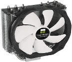 Overclock.pl - Thermalright True Spirit 140 BW Rev A – nowy cooler CPU od Thermalright