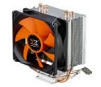 Overclock.pl - Xigmatek TYR-SD962 – Ekonomiczne chłodzenie dla procesorów