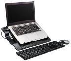 Overclock.pl - Cooler Master ErgoStand III – nowa odsłona ergonomicznej podstawki pod laptopa