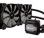 Overclock.pl - Do sprzedaży trafia zintegrowane chłodzenie wodne od Corsair model Hydro H110i GT