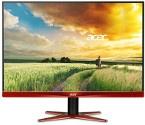 Overclock.pl - Acer XG270HU – 27 calowy monitor z technologią AMD Freesync