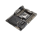 Overclock.pl - ASUS zapowiada płytę główną TUF Sabertooth X99 obsługujące wszystkie urządzenia NVM Express