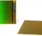 Overclock.pl - Intel i Micron pokazali nowe chipy 3D NAND pamięci flash