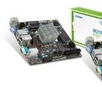 Overclock.pl - Ekologiczne płyty główne z procesorami Intel Braswell od MSI