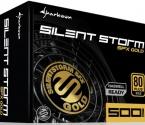 Overclock.pl - SilentStorm - Seria zasilaczy SFX od Sharkoon