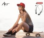 Overclock.pl - Słuchawki ART AP-B21 – idealne dla osób aktywnie spędzających wolny czas