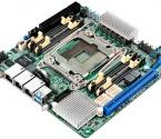 Overclock.pl - ASRock przedstawia nową płytę serwerową Mini-ITX