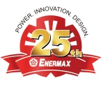 Overclock.pl - Konkurs na 25-lecie firmy Enermax