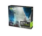 Overclock.pl - ZOTAC GeForce GTX Titan X wyposażony w hybrydowy system chłodzenia