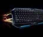 Overclock.pl - Szybkostrzelny gracz – klawiatura Genius Scorpion