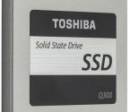 Overclock.pl - Toshiba przedstawiła dwie nowe linie dysków SSD - Q300 i Q300 Pro