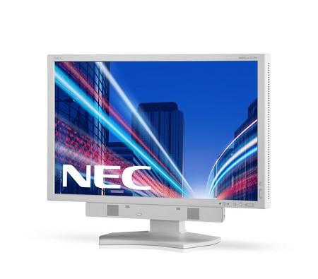 NEC MultiSync P232W