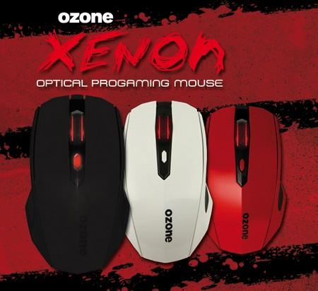 OZONE Xenom
