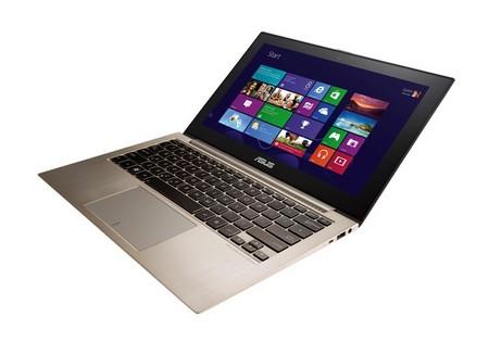 ASUS Zenbook Prime UX21