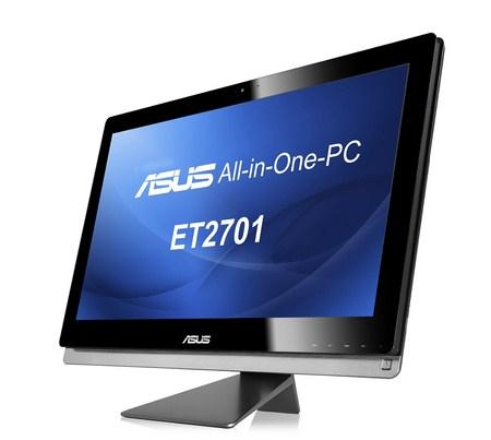 Asus AiO ET2701
