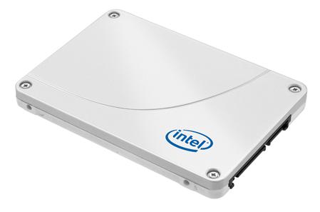 Intel SSD 335 - premiera dysków wykorzystujących NAND flash
