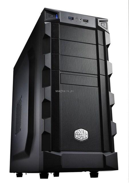 CoolerMaster K280