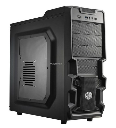 CoolerMaster K380