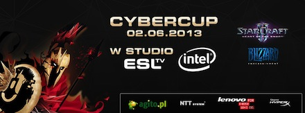 Turniej CyberCup