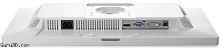 HP EliteDisplay E231e, E241e