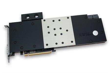 EK-FC R9-295X2