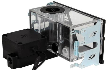 Maelstrom V2 – rezerwuar od Swiftech wyposażony w pompkę MCP50X