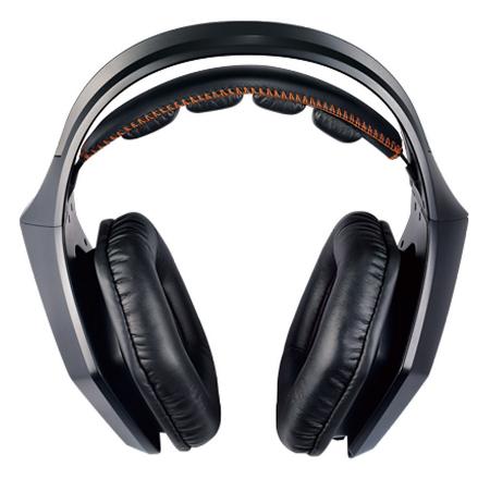 Strix DSP – słuchawki 7.1 dla graczy od Asus