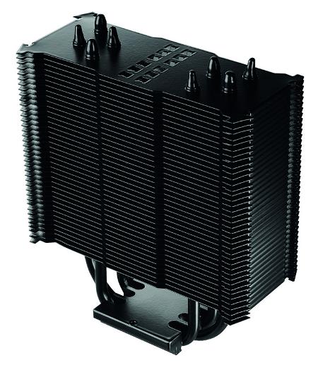 Lepa LV12 chłodzenie CPU już dostępne w Europie