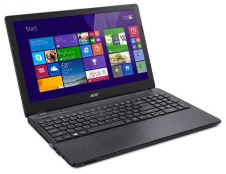 Acer Extensa 15 – 15 calowy laptop z baterią wytrzymującą 7 godzin