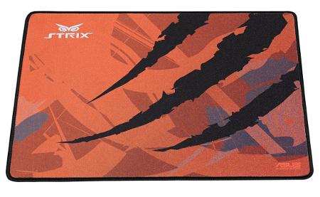 Dwie podkładki dla graczy od Asus – Strix Glide Control i Strix Glide Speed
