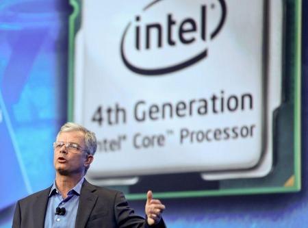 Znamy premierę procesorów Intel Core i7 Haswell-E