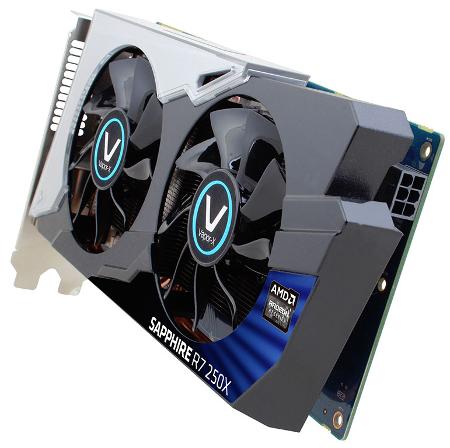 Radeon R7 250X GHz Edition – karta graficzna od Sapphire o taktowaniu rdzenia 1 GHz