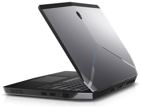 13 calowy gamingowy laptop od Dell Alienware