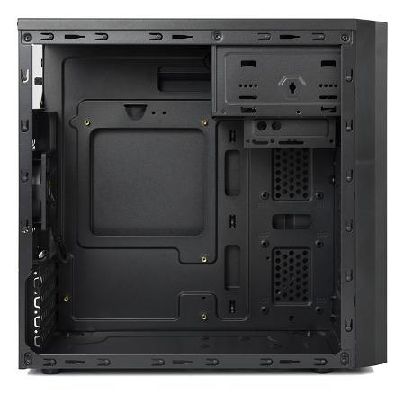 Obudowa PC -  SilentiumPC Brutus S20