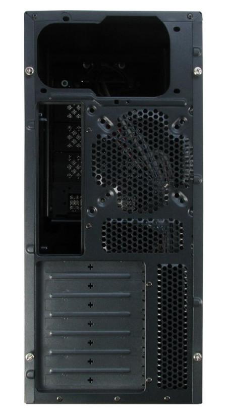 Obudowa Midi-Tech od Inter-Tech model Starter 4