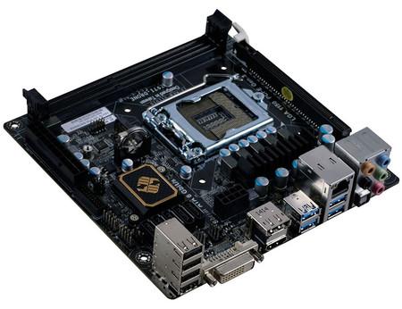 ECS Z97I-DRONE i H97I-DRONE – dwie płyty główne mITX od ECS