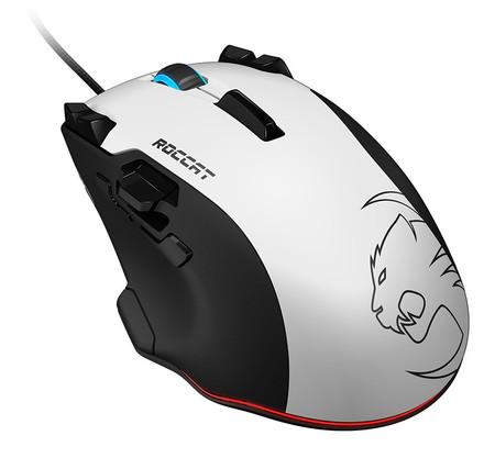 Roccat Tyon – nowa dedykowana dla graczy myszka od Roccat