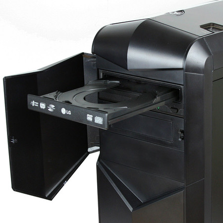 Cooltek prezentuje obudowę Mid tower – GT-03