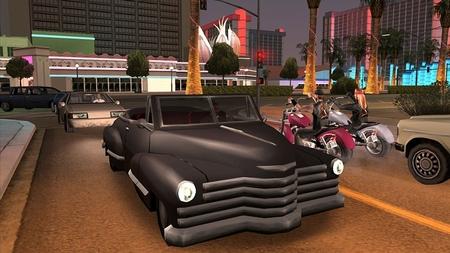 Grand Theft Auto San Andreas HD dostępne już na XBOX 360