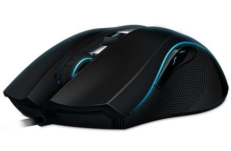 Myszka dla graczy Rapoo VPRO V900 – dostępna już w sprzedaży