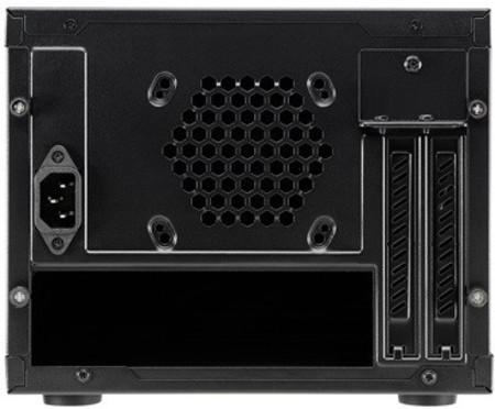 Xigmatek Eris – obudowa miniITX w standardzie Cube