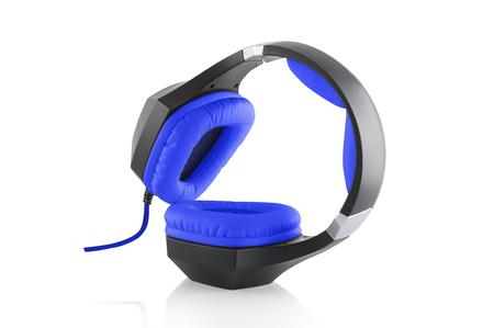 Nowy model słuchawek dla graczy od Modecom MC – 831 Rage