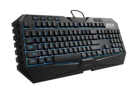 CM Storm Octane – klawiatura i myszka dla graczy