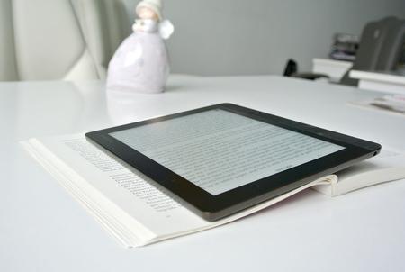 PocketBook Ink Pad – ośmiocalowy czytnik ebooków