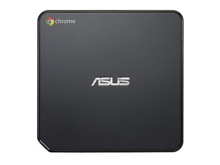 Mini komputer z systemem Chrome OS – Asus Chromebox